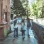 3 Atributos que destacan y potencian la seguridad en la ciudad de Santiago, capital de Chile